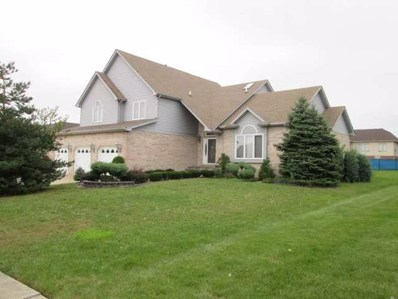 3801 Edgewater Drive, Hazel Crest, IL 60429 - #: 10096511