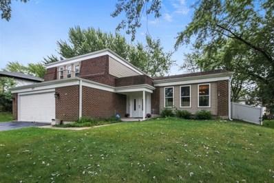337 Falcon Ridge Way, Bolingbrook, IL 60440 - MLS#: 10096518