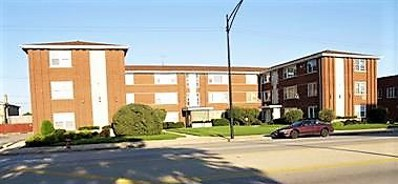 7932 S Pulaski Road UNIT 202, Chicago, IL 60652 - MLS#: 10096520