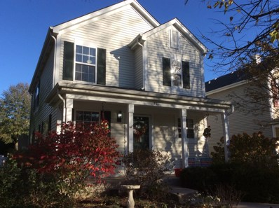 751 Manor Road, Crystal Lake, IL 60014 - MLS#: 10096550