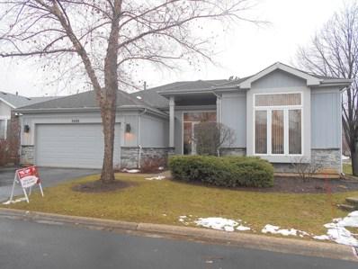 3088 N Southern Hills Drive, Wadsworth, IL 60083 - MLS#: 10096560