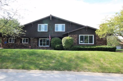 287 Brighton Terrace, Bourbonnais, IL 60914 - MLS#: 10096569