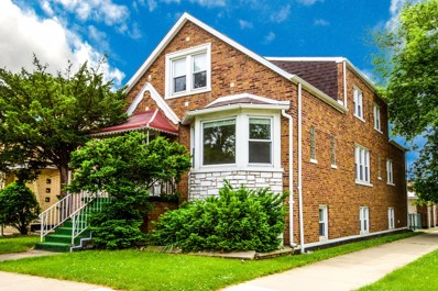 4600 S Karlov Avenue, Chicago, IL 60632 - MLS#: 10096575