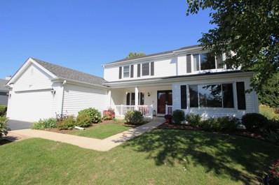 920 Woodbridge Drive, Cary, IL 60013 - #: 10096577