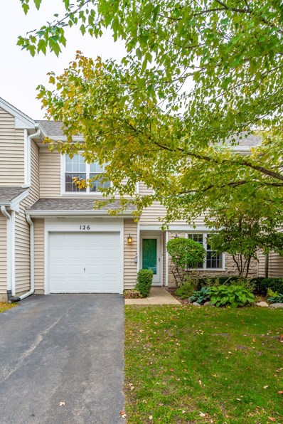 126 Vista View Drive, Wauconda, IL 60084 - #: 10096587