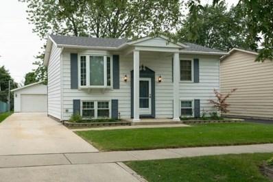 16826 Hilltop Avenue, Orland Hills, IL 60487 - MLS#: 10096592
