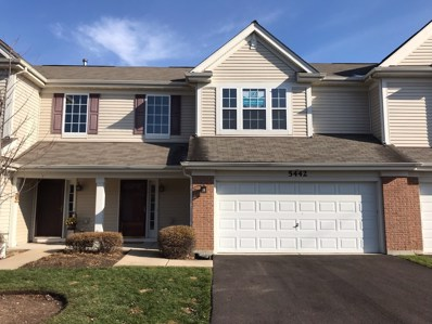 5442 Wildspring Drive, Lake In The Hills, IL 60156 - #: 10096602