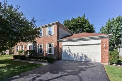 4120 N Kennicott Avenue, Arlington Heights, IL 60004 - MLS#: 10096605