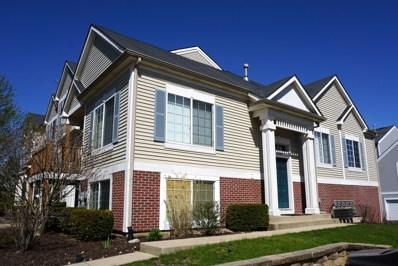 109 Enclave Circle UNIT A, Bolingbrook, IL 60440 - MLS#: 10096607