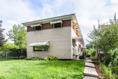 1791 W Greenleaf Avenue UNIT B, Chicago, IL 60626 - #: 10096621