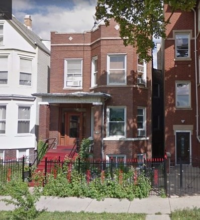 2417 N Hamlin Avenue, Chicago, IL 60647 - MLS#: 10096628