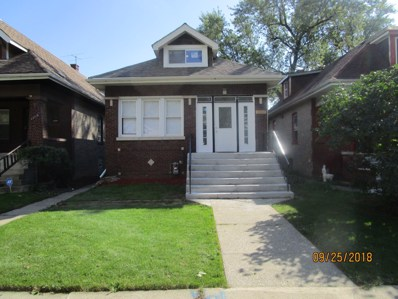 1307 W 97th Place, Chicago, IL 60643 - MLS#: 10096629