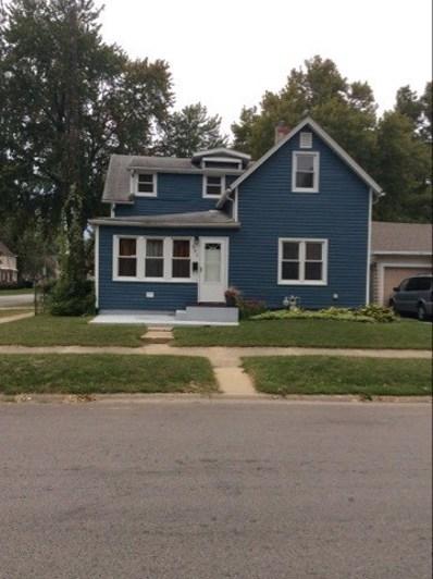 591 S Elm Avenue, Kankakee, IL 60901 - MLS#: 10096630