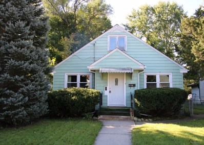 1907 12th Avenue, Rockford, IL 61104 - MLS#: 10096635
