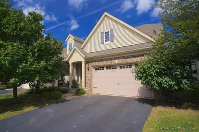 1656 Briarheath Drive, Aurora, IL 60505 - MLS#: 10096652