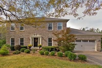 1661 Wickham Court, Green Oaks, IL 60048 - #: 10096654