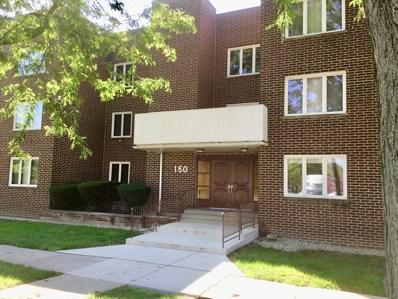 150 E Grand Avenue UNIT 104, Elmhurst, IL 60126 - MLS#: 10096656