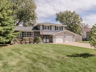 495 S Oak Glen Drive, Bartlett, IL 60103 - #: 10096657