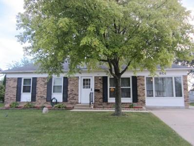 801 Larsen Avenue, Streamwood, IL 60107 - #: 10096674