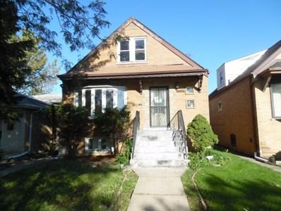3556 W Columbus Avenue, Chicago, IL 60652 - #: 10096676