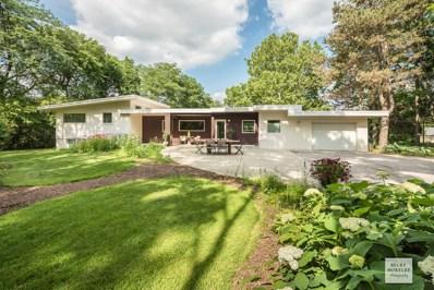 4224 Evergreen Drive, Lisle, IL 60532 - MLS#: 10096722