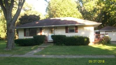 103 N Park Street, Milford, IL 60953 - #: 10096735