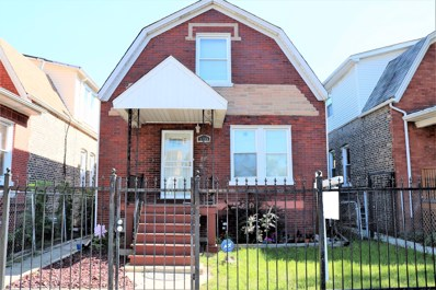 1133 N Keeler Avenue, Chicago, IL 60651 - #: 10096768