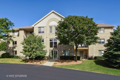 6820 Ridge Point Drive UNIT 2A, Oak Forest, IL 60452 - MLS#: 10096788