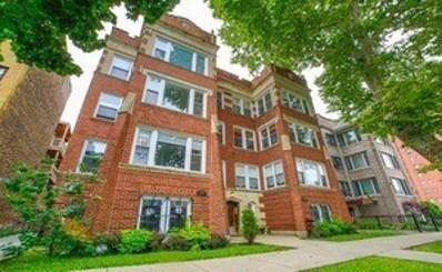6738 S Crandon Avenue UNIT 3, Chicago, IL 60649 - MLS#: 10096789