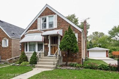 6330 W Cuyler Avenue, Chicago, IL 60634 - MLS#: 10096796