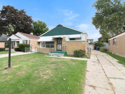 8143 S Kolmar Avenue, Chicago, IL 60652 - MLS#: 10096797