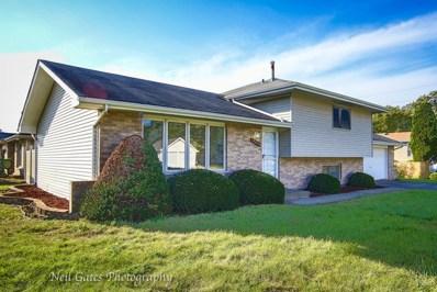 19036 Harding Avenue, Flossmoor, IL 60422 - #: 10096815
