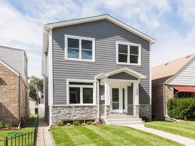 4732 N Laporte Avenue, Chicago, IL 60630 - MLS#: 10096820