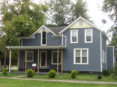 401 6th Street, Mendota, IL 61342 - MLS#: 10096823