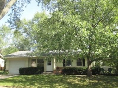569 Sussex Court, Elk Grove Village, IL 60007 - MLS#: 10096847