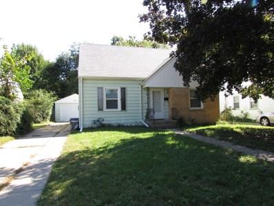2527 Prial Avenue, Rockford, IL 61101 - #: 10096856