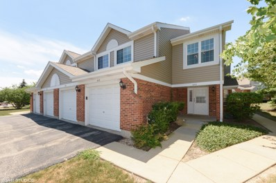 840 W Happfield Drive, Arlington Heights, IL 60004 - #: 10096875