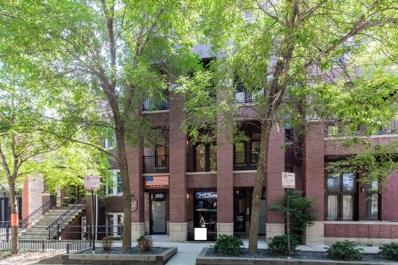 1951 W Cortland Street UNIT 1, Chicago, IL 60622 - #: 10096883