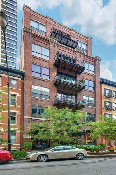 152 W Huron Street UNIT 200, Chicago, IL 60654 - #: 10096885