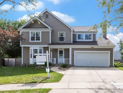 1146 Newburg Court, Carol Stream, IL 60188 - #: 10096889
