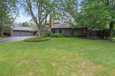1631 Lowell Lane, Lake Forest, IL 60045 - #: 10096910