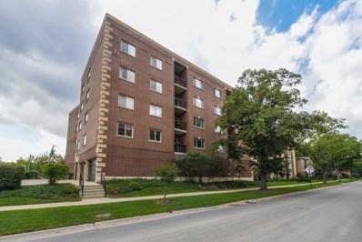 1649 Ashland Avenue UNIT 403, Des Plaines, IL 60016 - #: 10096913