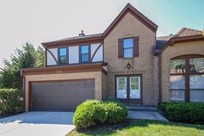 3016 Ashton Court, Westchester, IL 60154 - MLS#: 10096966