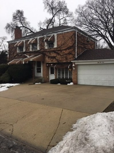 5540 Theobald Road, Morton Grove, IL 60053 - MLS#: 10096975