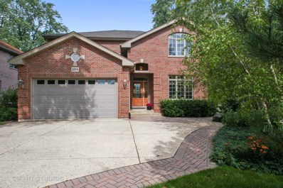 2734 Central Road, Glenview, IL 60025 - #: 10096983
