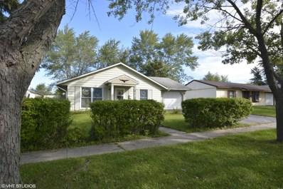 2831 226th Place, Sauk Village, IL 60411 - #: 10097023
