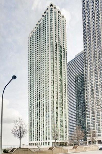 195 N Harbor Drive UNIT 4406, Chicago, IL 60601 - MLS#: 10097029