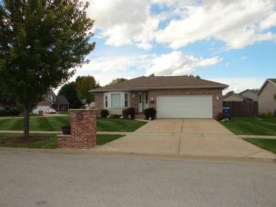 792 Cottage Court, Morris, IL 60450 - #: 10097034