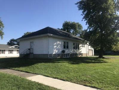 404 N Lott Boulevard, Gibson City, IL 60936 - MLS#: 10097044