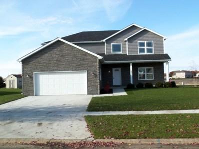 1843 Sunset Lane, Morris, IL 60450 - MLS#: 10097061